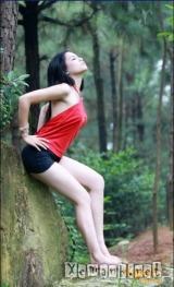 Sexy girl jav18+