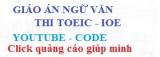 Giáo án tổng hợp ngữ văn8